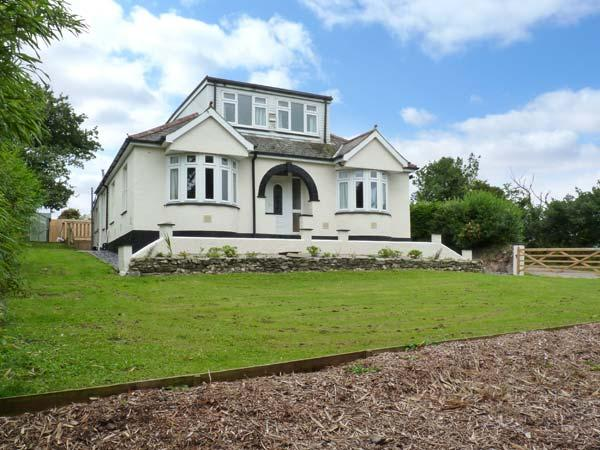 TRELYDARTH family-friendly, two sitting rooms, peaceful surroundings in Penhallow Ref 28258 - Image 1 - Penhallow - rentals