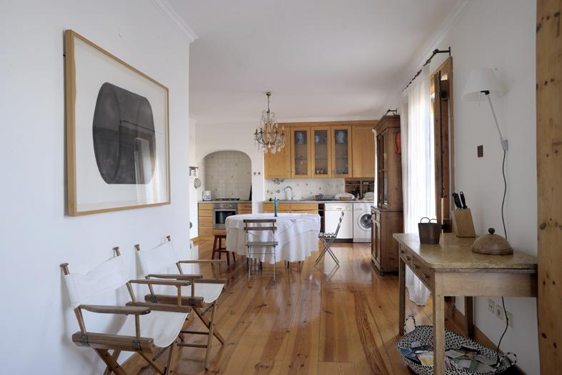 Elegant and spacious home with superb view - Image 1 - Lisbon - rentals