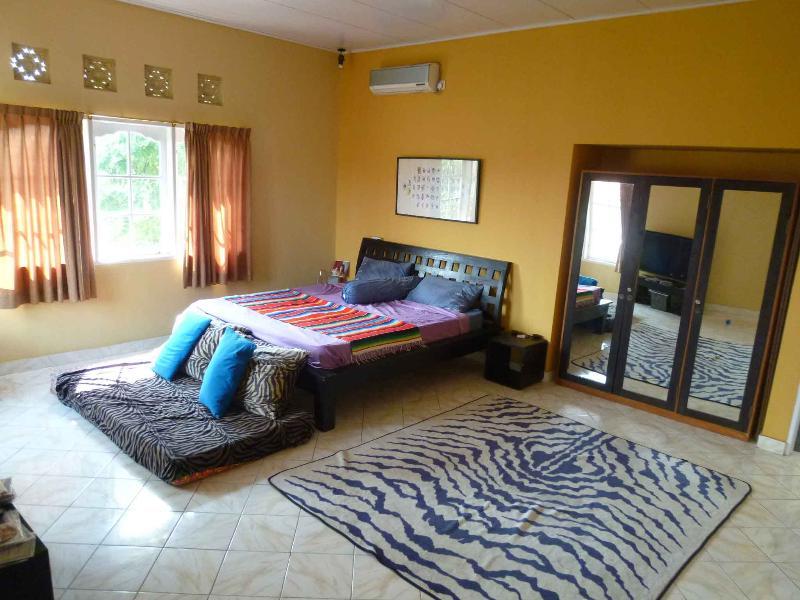 Master bedroom - Bali Villa Domo..Home from Home - Seminyak - rentals