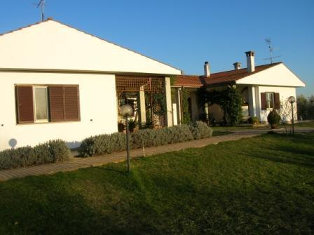 Holiday home  La Peschiera - Image 1 - Tuscania - rentals