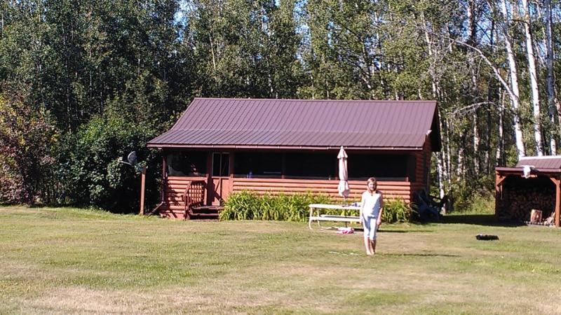 Cabin - Logan Guest Ranch - Valleyview - rentals