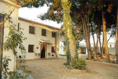Casa rural la Carrasca - Image 1 - Hellin - rentals