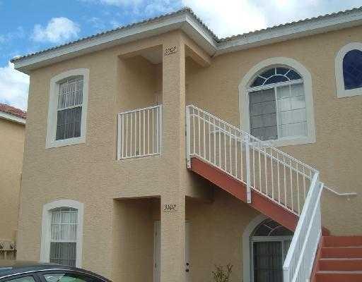Building front - Beautiful Lake Marion Resort 2 bed 2 bath condo. - Poinciana - rentals