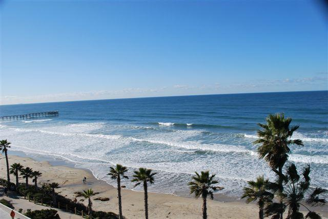Capri By The Sea - 209(CAPRI-209) - Image 1 - San Diego - rentals
