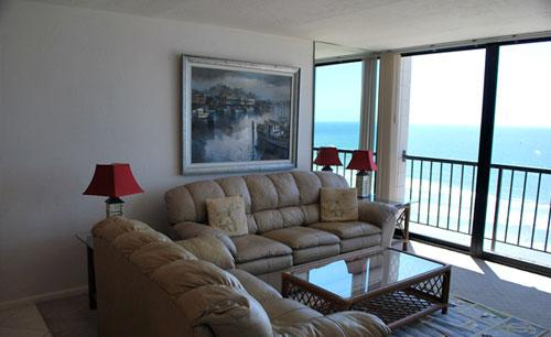 Capri By The Sea - 709(CAPRI-709) - Image 1 - San Diego - rentals