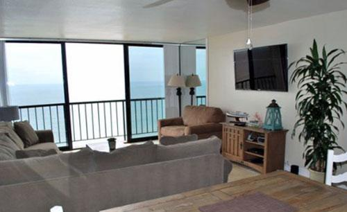 Capri By The Sea - 911(CAPRI-911) - Image 1 - San Diego - rentals