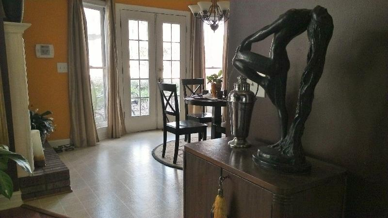 Private Getaway only Minutes to Stone Mountain Par - Image 1 - Atlanta - rentals
