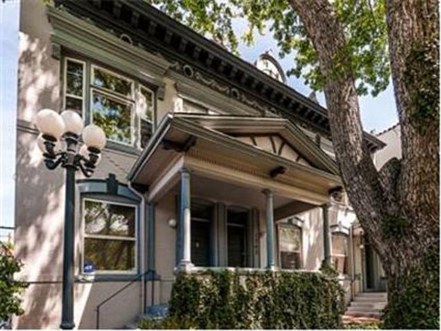Exterior - Downtown Denver Classic 1-3 Bdm 2 Car Grg Cap Hill - Denver - rentals