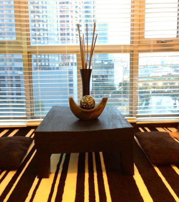 MODERN JAPANESE SUITE ROOM APT. - Image 1 - Taguig City - rentals