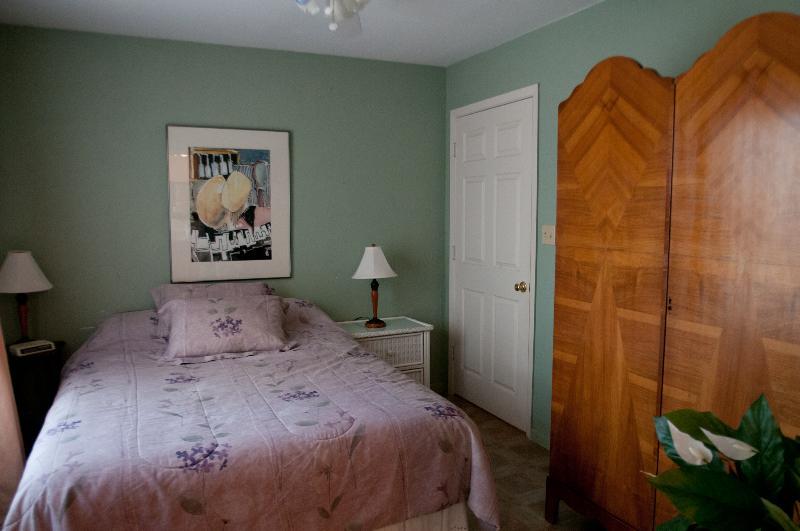 The Magnolia Cottage - Image 1 - San Marcos - rentals
