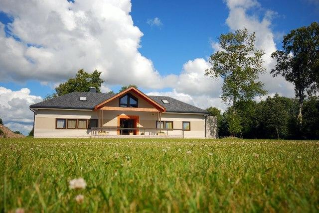 Piibutopsu holiday home - come and visit us! - Image 1 - Estonia - rentals