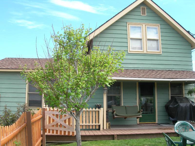 Charming Village Home: Lake Placid - Image 1 - Lake Placid - rentals