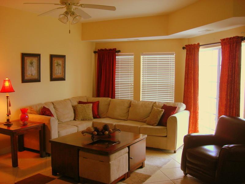 Living room - Up to $600 OFF/ Luxury Ocean  Villa - North Myrtle Beach - rentals
