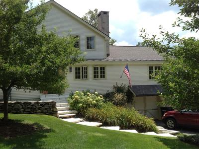 Front View - New Listing!  Perfect Vermont Experience. - Dorset - rentals