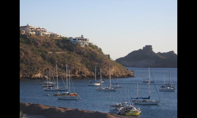 house from across the bay - Waterfront Apartment - San Carlos - rentals