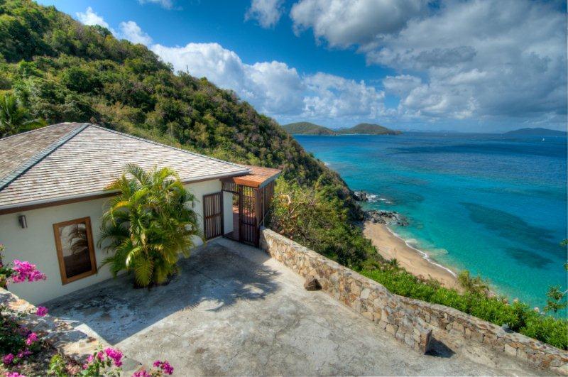 - Turtle Bay House - Virgin Gorda - rentals