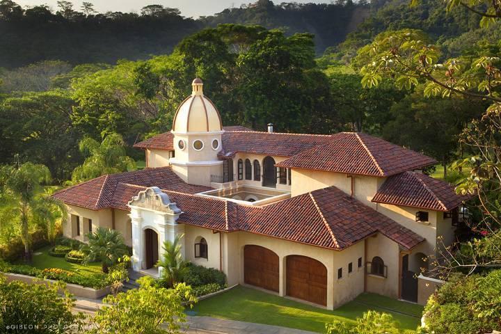 - Villa Firenze - Costa Rica - Herradura - rentals