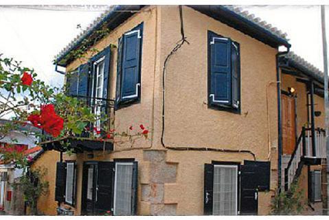 To Spitaki: First Floor - Image 1 - Galaxidi - rentals