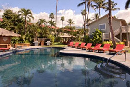25% off nightly rate in Aug!  Aina Nalu  I209 - Image 1 - Lahaina - rentals