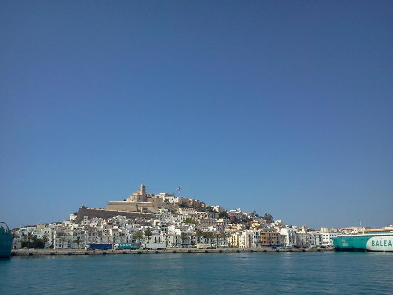Appartamento residenziale Ibiza - Image 1 - Santa Eulalia del Rio - rentals