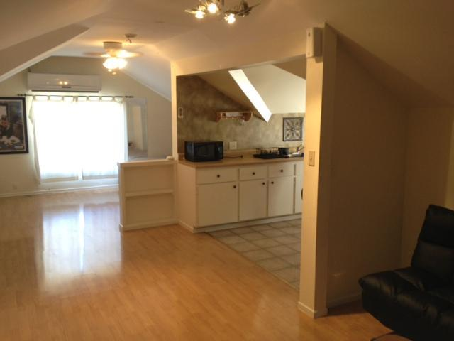Hollywood Studio with Views!!! - Image 1 - Los Angeles - rentals