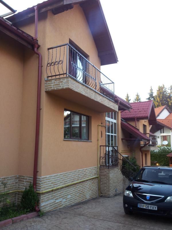 exterior - Vila Anca - Poiana Brasov - Poiana Brasov - rentals