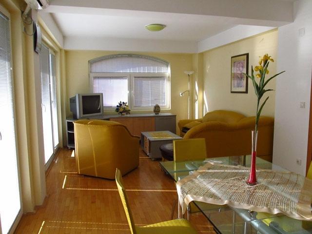 Gjole Apartment nbr. 1 - Image 1 - Ohrid - rentals