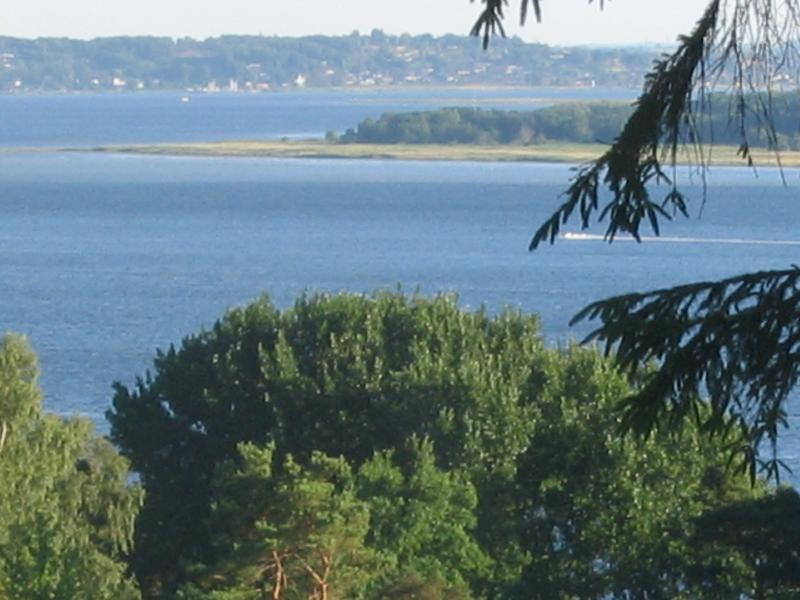 Charming cottage: Great seaview, culture, nature - Image 1 - Frederiksvaerk - rentals