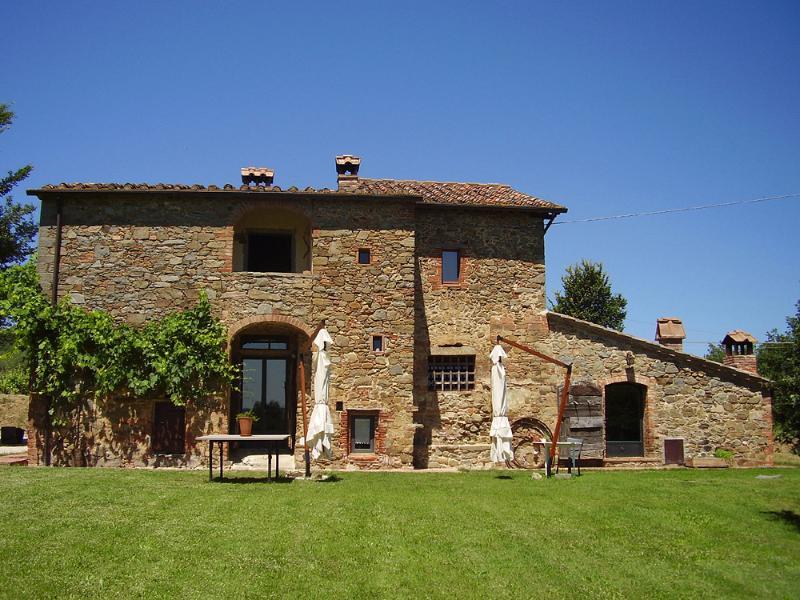 Podere Pievina - Podere Pievina Villa in Chianti - Sinalunga - rentals