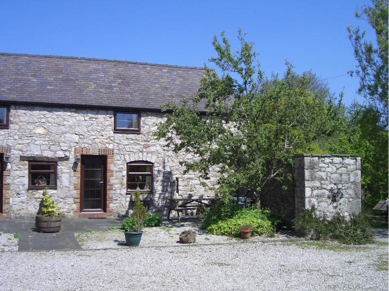 Primrose Cottage - Primrose Cottage - Abergele - rentals