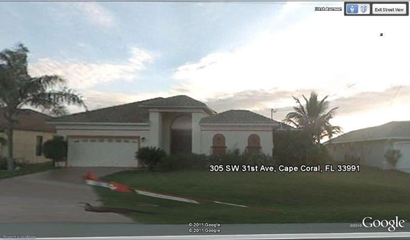 House - Executive Home /  Lake /Bass / Courtyard Pool - Cape Coral - rentals