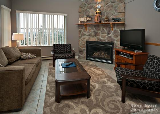 Yannacopoulos Chambers - Image 1 - Whistler - rentals