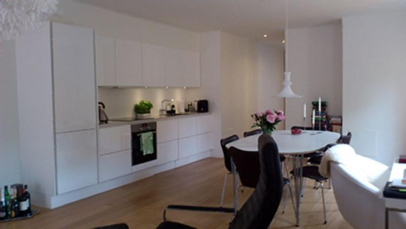 Nyhavn Apartment - Nice Copenhagen apartment close to Nyhavn - Copenhagen - rentals