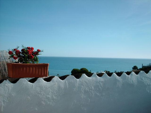 Sea Views - Lovely house, sea views, 200 metres from the beach - Nerja - rentals
