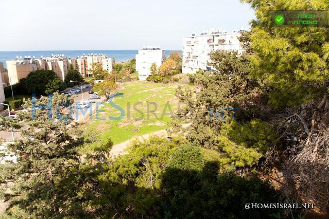View - The Doubles Haifa Vacation apartment - Haifa - rentals