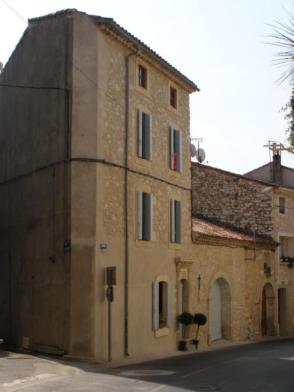The Honey House - The Honey House - Causses et Veyran - rentals