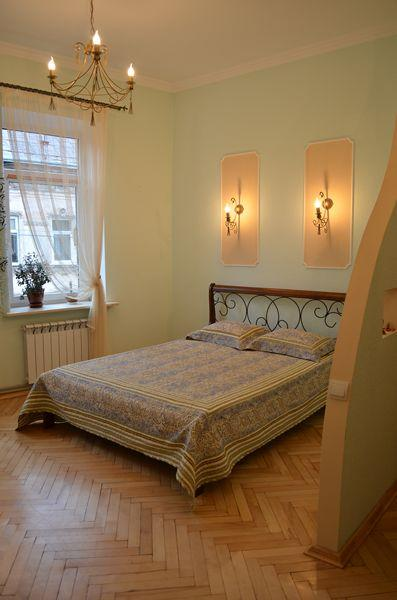 A spacious apartment with all conveniences. - Image 1 - Lviv - rentals