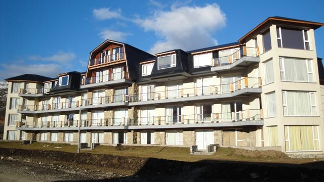 Front - LATITUD CATEDRAL RESORT IN BARILOCHE - PATAGONIA - San Carlos de Bariloche - rentals
