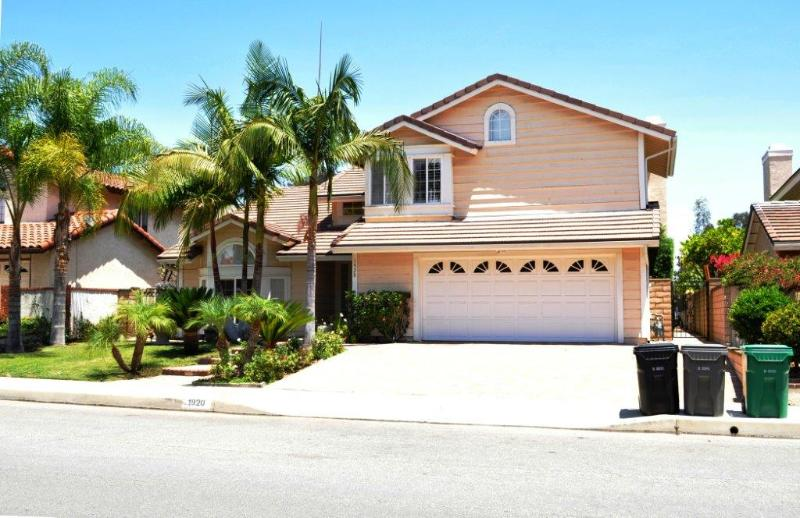 Beautiful house - Nice house with 4 bedroom and private pool,  Disneyland near around - Walnut - rentals