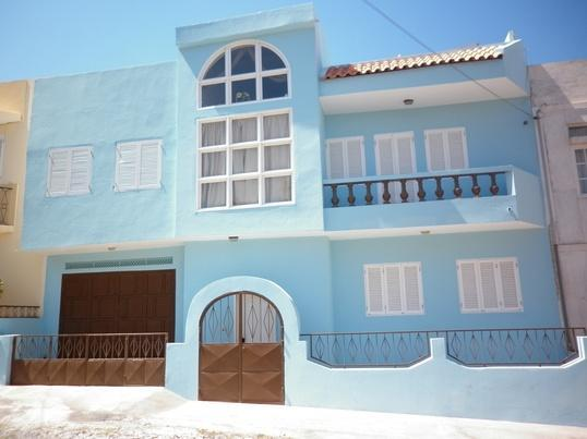 Skyhouse - Image 1 - Mindelo - rentals