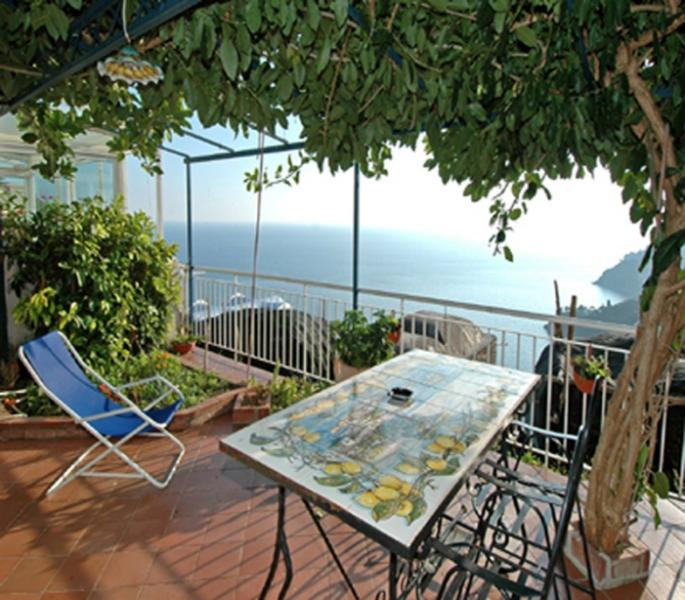 Appartment Caravella in Amalfi - Image 1 - Amalfi - rentals
