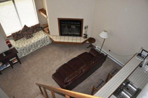 Nice Sun Meadows 3-307 ~ RA6858 - Image 1 - Kirkwood - rentals
