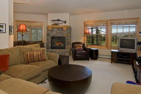 Meadow Stone Lodge 201 ~ RA6844 - Image 1 - Kirkwood - rentals
