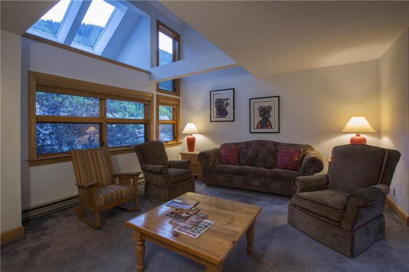Cimarron Lodge 40 - Image 1 - Telluride - rentals
