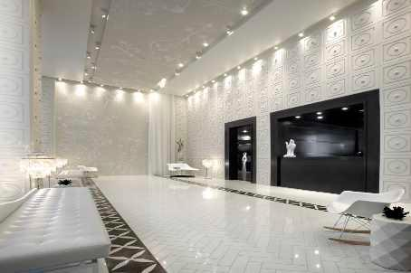 Book A 5 Star Luxury Condo 2br/2ba/wiFi/Parking~Heart of Downtown Toronto - Image 1 - Toronto - rentals