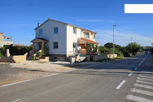 2Bedrooms Apartment_1 for 5 persons in Zadar! - Image 1 - Zadar - rentals