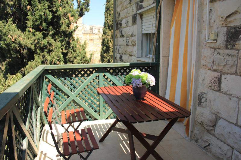 KOSHER Apartment in Jerusalem Rechavia - Image 1 - Jerusalem - rentals
