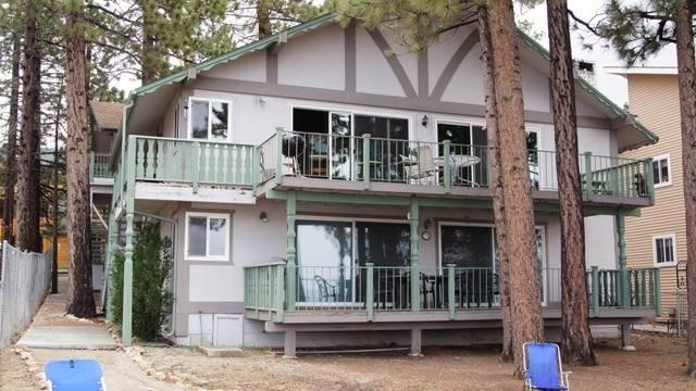 Lake Heaven - Image 1 - Big Bear Lake - rentals