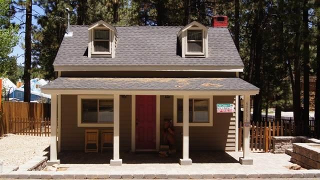 Moonridge R&R - Image 1 - Big Bear Lake - rentals