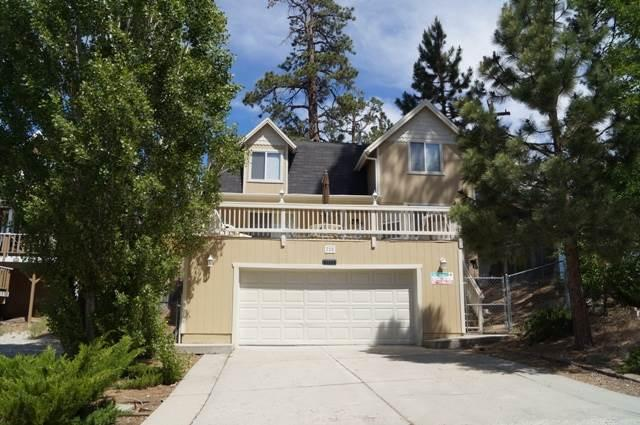 Village Walk - Image 1 - Big Bear Lake - rentals